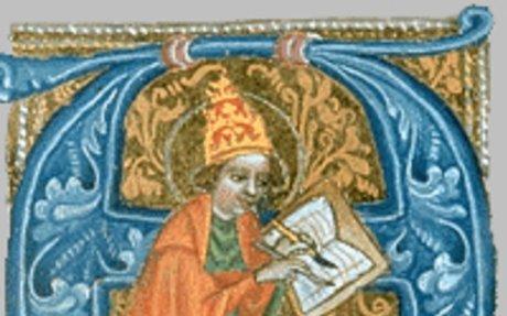 Középkori kódexek
