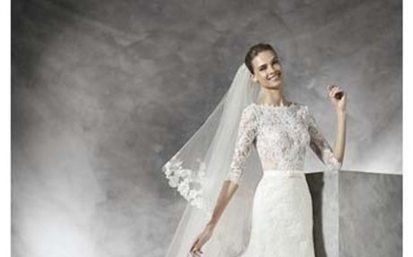 Pronovia TIMY Bridal gowns, Bridal Store Walnut Creek | Flares Bridal