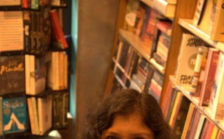 There is no one kind of ideal writer or reader or text: Karthika VK