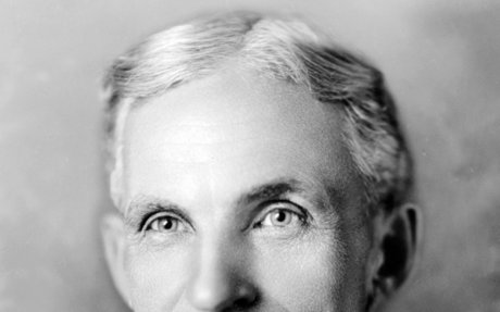 4.Henry Ford