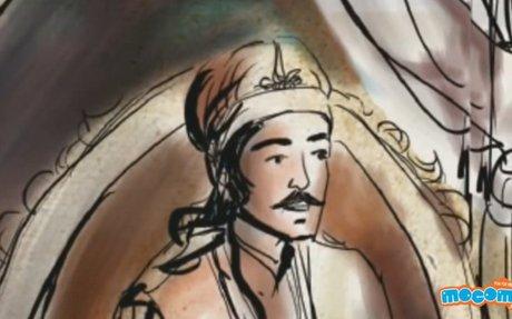 Akbar the Great | Mocomi History for Kids