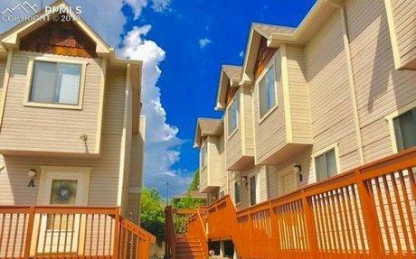 1504 Crestone Avenue Colorado Springs, CO 80905 | MLS ® 3866598