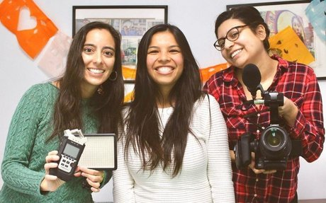 Local resident films documentary surrounding successful immigrant-rights campaign in So...