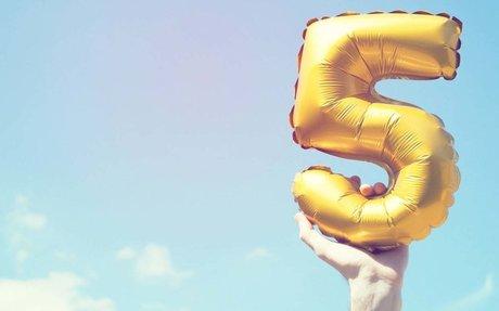 Thomas Barta: Five ways to make an impact in your career - Marketing Week