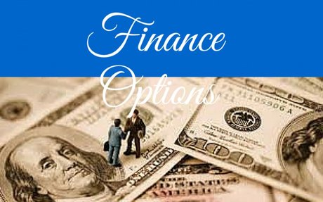 The Many Finance Options for Business Acquisition