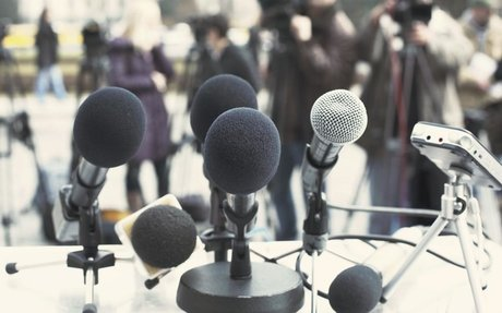 5 Tips on How to Pitch Your Startup to Get the Press You Need