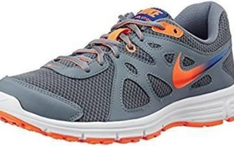 Nike Men's Revolution 2 MSL Running Shoes: Buy Online at Low Prices in India - Amazon.in