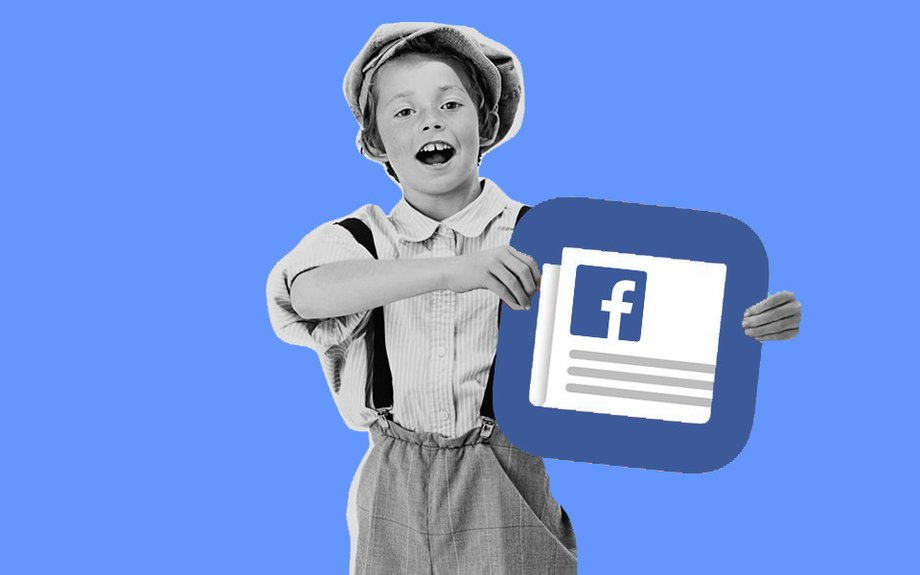 Facebook is getting ready to test paid subscriptions with publications - Digiday