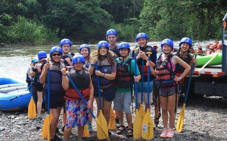 Visit Costa Rica | My Choice Naturally