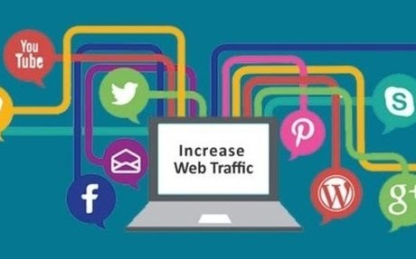 AddMoreTraffic's traffic network generates over 15 million unique visitors and over 50 mil