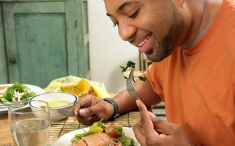 Healthy Eating: Simple Ways to Plan, Enjoy, and Stick to a Healthy Diet