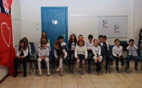 Szkoła Języka i Kultury Polskiej Anders w Perugii uczciła 100-lecie odzyskania przez Polsk