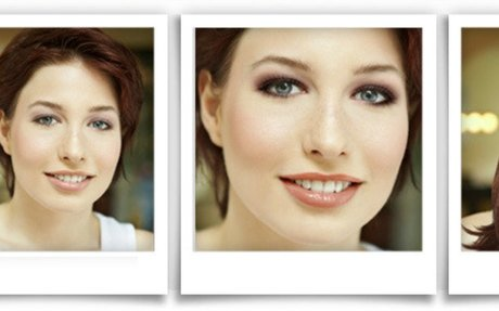 Want to try on makeup VIRTUALLY?