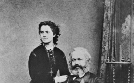 The Real Karl Marx