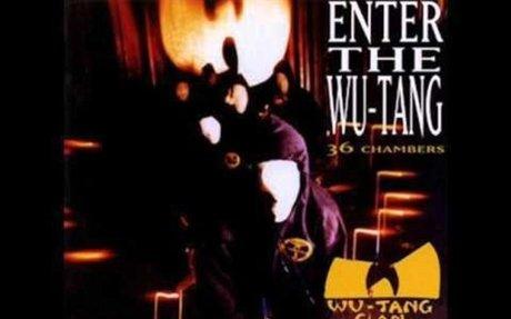 Wu Tang Clan   Enter The 36 Chambers Full Album