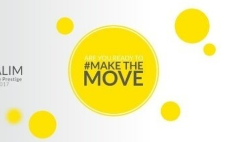Make the Move - Suryanto Salim