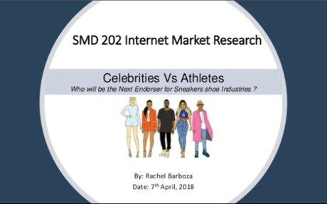 Internet Market Research