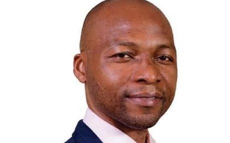 Lekani Katandula is new Illovo Malawi managing director