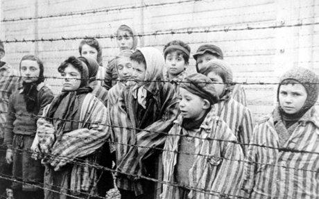 Holocaust Expert Group Presentation.