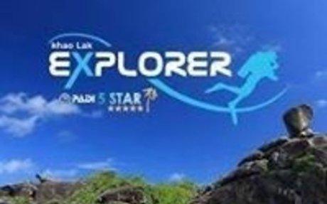 Khao Lak Explorer Dive Center
