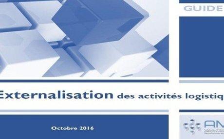 الوكالة المغربية لتنمية الأنشطة اللوجيستيكية تصدر دليلا لتفويض الخدمات اللوجيستيكية