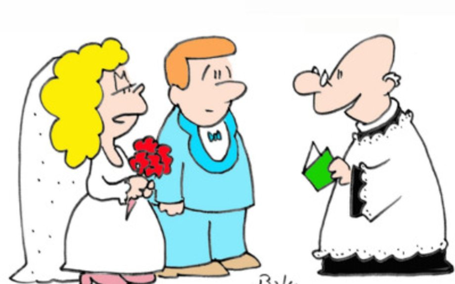 Arranged Marriage Response
