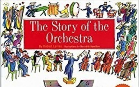 Amazon.com: Story of the Orchestra : Listen While You Learn About the Instruments, the Mus