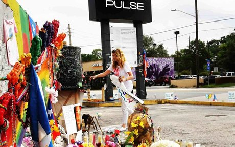 The Pulse Massacre, and the Meaning of LGBT Pride