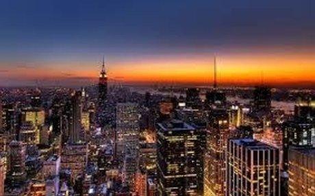 28 Reasons Why Everyone Should Visit New York City