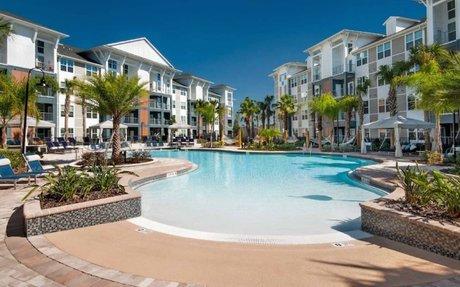 Harbor Group Claims Orlando MF for $64M, Berkadia Arranges $42M Loan