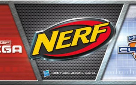 Nerf Official Website | Nerf Blasters