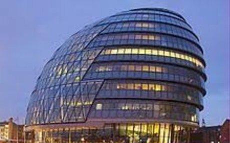 Justice Devolution for London