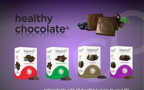 Beyond Healthy Chocolate®🍫