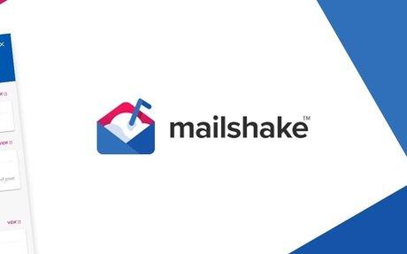 Milkshake | Best email outreach tool