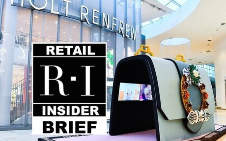 Brief: Miu Miu at Holts, McArthurGlen Outlets to Expand, Structube Building Warehouse