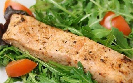 Instant Pot Salmon Recipe | Yummly