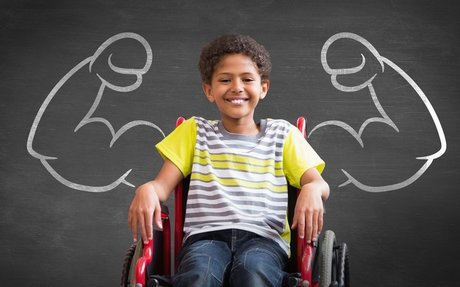 Planning for the future; Wills and trusts for disabled children - Our Altered Life