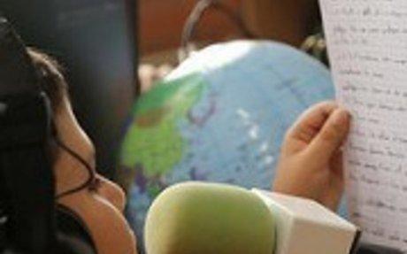 Tallers de contes radiofònics pels Drets Humans - Subvencionats 80%