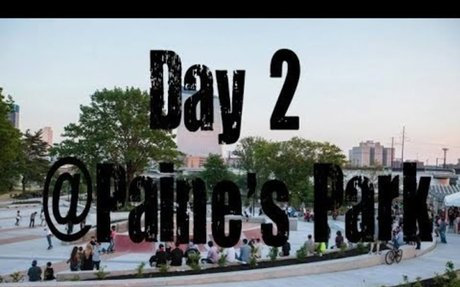 Philly Skate Documentaries: Paine's Park Day 2