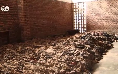 20 Years After the Rwandan Genocide | Journal Reporters