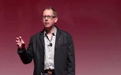 Changing the Conversation About Librarians | Mark Ray | TEDxElCajonSalon