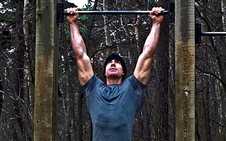 Calisthenics Workout Routines - FULL BODY GUIDE (incl. Warm up/Alternatives/Progression)