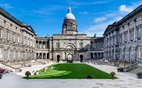 PhD - New Public Roles in Healthcare Governance at University of Edinburgh
