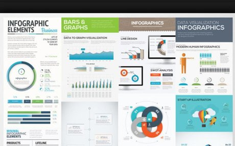 30 Free Tools & Resources for Creating Infographics 2016