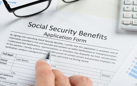 The Logistics of Applying for Social Security