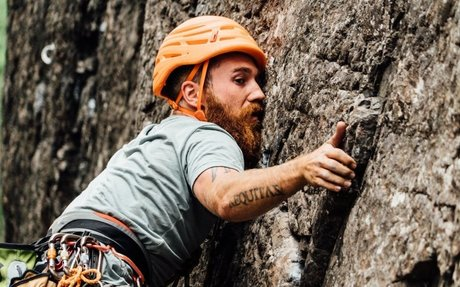 The Noob's Guide to Rock Climbing
