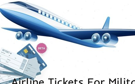 Finding Decent Military Discount - Air Travel