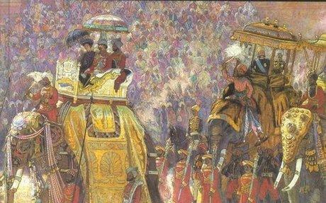 1750-1914 - Imperialism in India