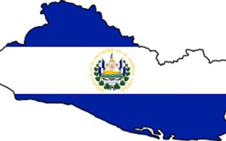 I come from El Salvador