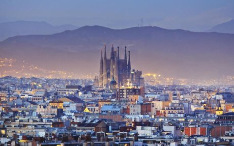 Barcelona City Council Embracing Open Source Technology